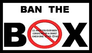 "Editorial claiming that ""Ban the Box"" is a bad idea misses the point of the movement"